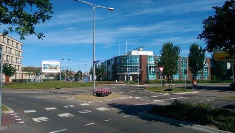Transformatie Van Panhuysstraat