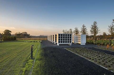 Crematorium Duin- en Bollenstreek