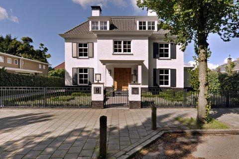 Villa Poelgeesterweg