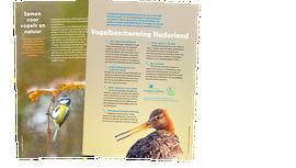 Speerpunten 2020 Vogelbescherming