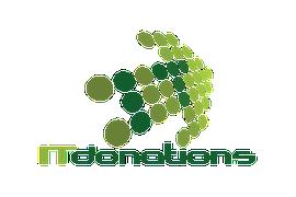 Logo ITdonations