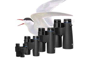 Vogelbescherming Stern II serie