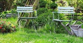Tuin natuur / Shutterstock