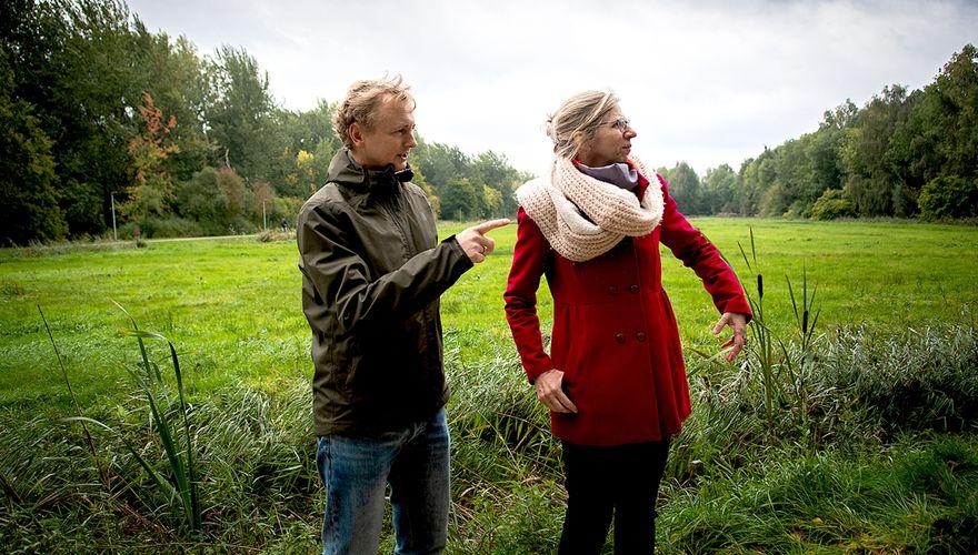 Raymond Klaassen & Nel Sangers / Anjo de Haan