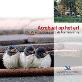 cover brochure Acrobaat op het erf