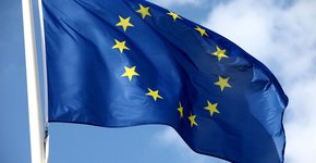 Europese vlag / Shutterstock