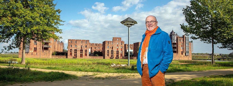Rien van der Steen / Fred van Diem