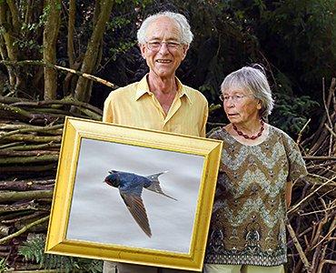 Henk & Marguerite Sweers