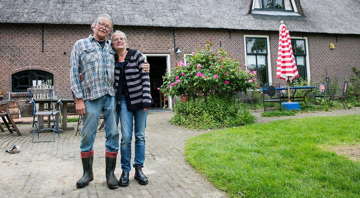 Henk van Rijn / Fred van Diem