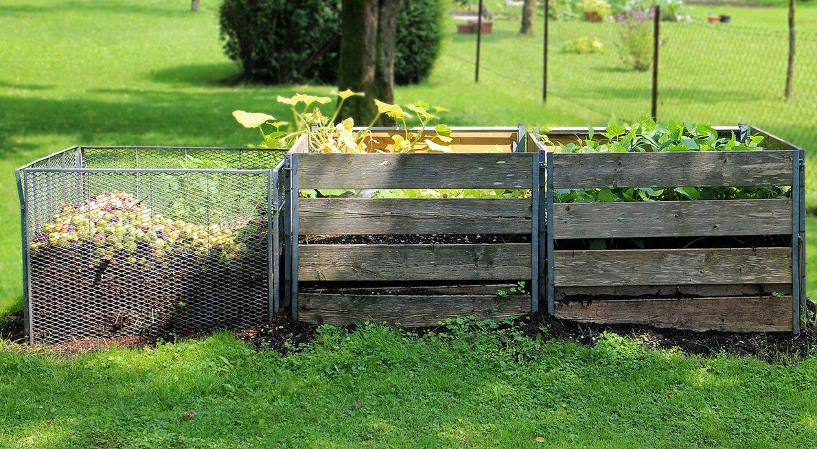 Compost / PIxabay