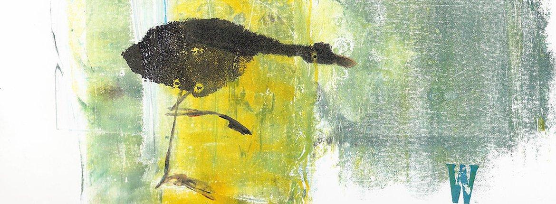 Schilderij / Willemien van Gurp