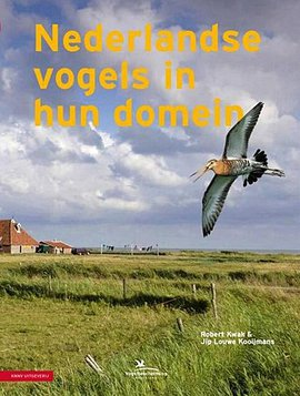 Cover Vogels in hun domein