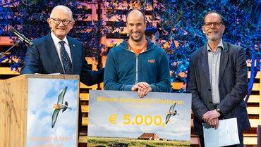 Prijs Basiskwaliteit Domein Bos / Floris van Bergen