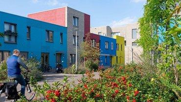 Celsius Eindhoven / Buro Lubbers Landschapsarchitectuur en Stedenbouw