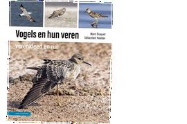 Cover Vogels en hun veren