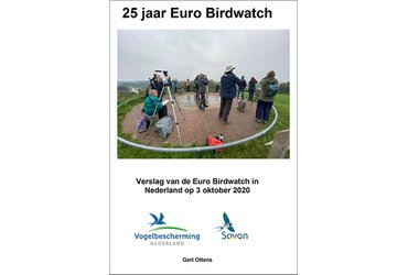 Euro Birdwatch 2020