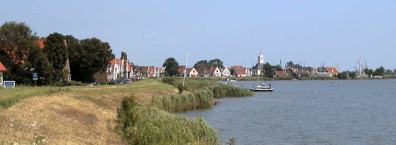 Waterland / Henk Smit