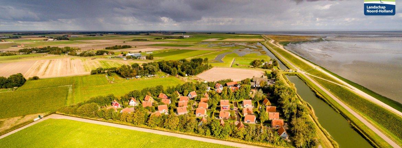 Lepelaarsarrengement Texel / NoordHollandsLandschap