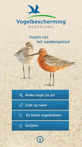 App wadvogels