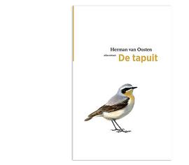 Cover boek De Tapuit