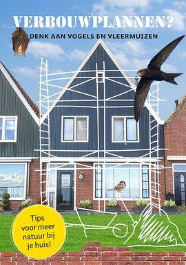 Cover brochure Verbouwplannen