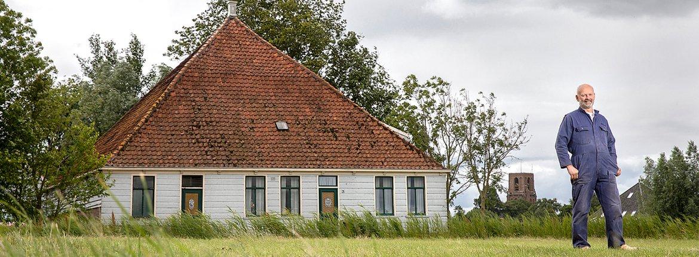 Willem Honingh / Fred van Diem