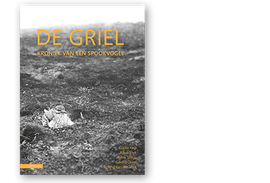 Cover boek De Griel