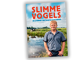 Cover Slimme Vogels