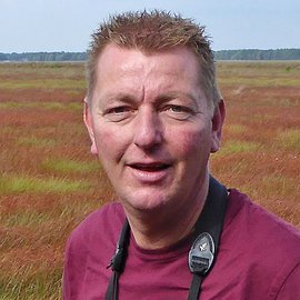 Erik Bloeming