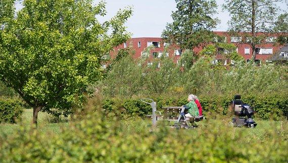 Berckelbosch Eindhoven / Ballast Nedam Development