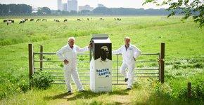 Boeren van Amstel/ Bram Schilling