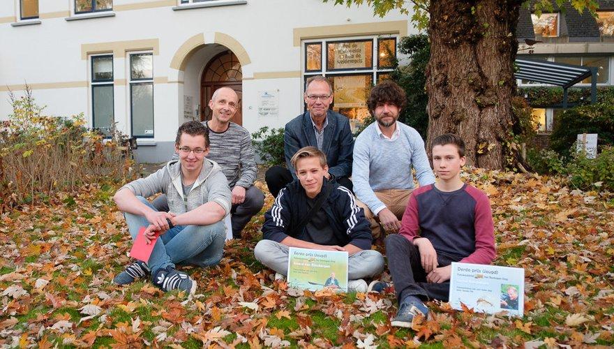 Prijswinnaars Bevlogen Oog 2016 / Lars Soerink