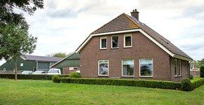 Boerderij van Rene Stalenhof / Fred van Diem