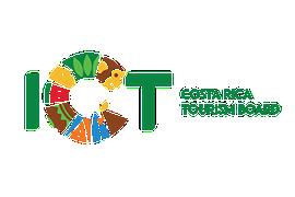 Logo Ministerie Toerisme Costa Rica