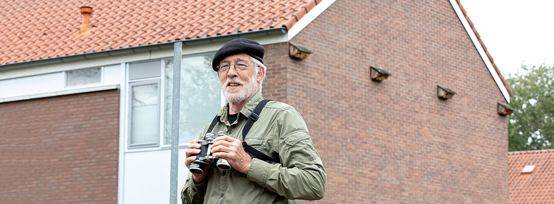 Willem Veenhuizen / Fred van Diem