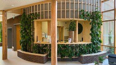 Basischool De Verwondering / ORGA architect