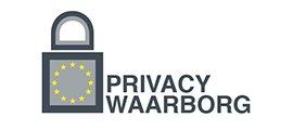 Logo Privacy Waarborg