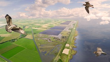 Wieringermeerpolder - impressie