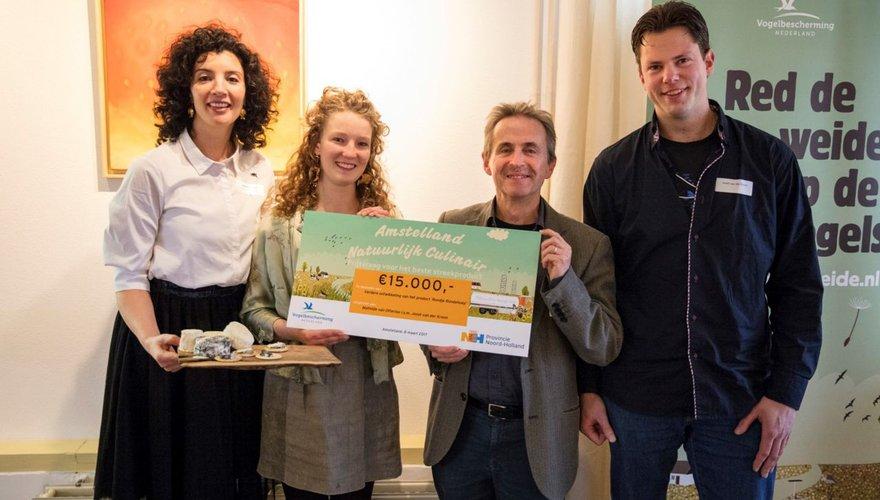 Winnaars Amstelland Culinair 2017 / Fred van Diem