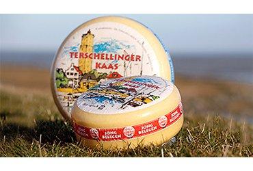Terschellinger kaas