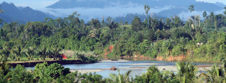 Indonesie-Gorontalo / Barend van Gemerden