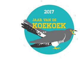 Logo Jaar van de Koekoek