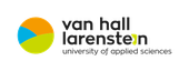 Logo Van Hall Larenstein
