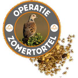 Logo Operatie Zomertortel