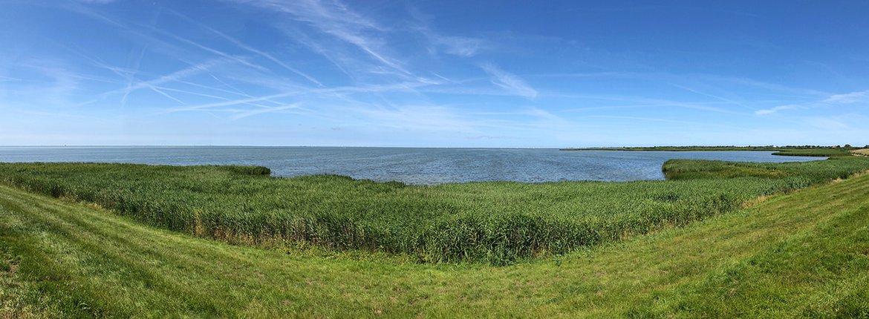 IJsselmeerkust Friesland / Shutterstock