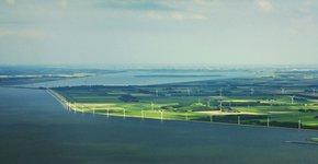 Ketelmeer-Flevopolder / Agami