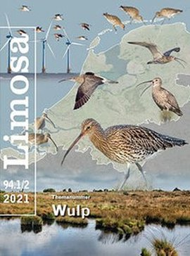 Cover Limosa