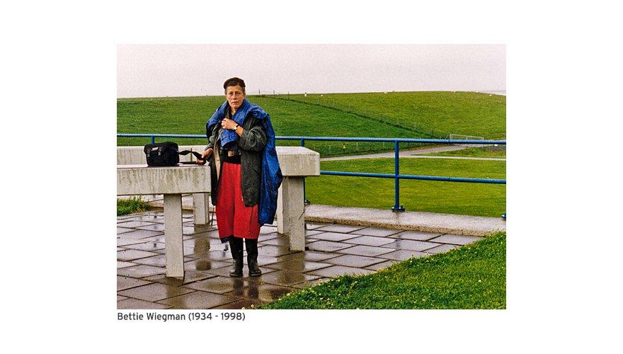Bettie Wiegman