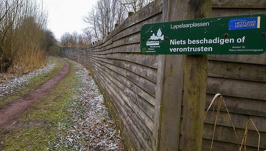 Lepelaarplassen / Hans Peeters