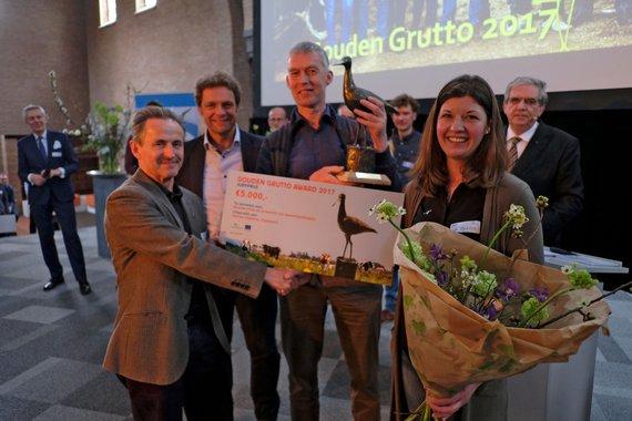 Juryprijs Gouden Grutto 2017 / Lars Soerink
